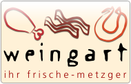 Fleischerei Weingart